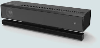 Using Microsoft Kinect with software on PC