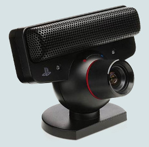 ps3 eye fast webcam