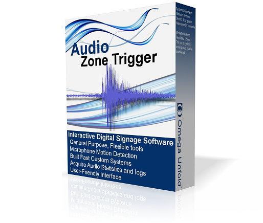 Audio detection software